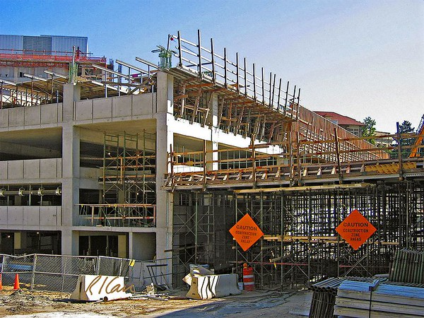 Construction Safety: trench, traffic, concrete, masonry, shore, housekeeping, wind